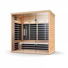 #Infrarot #Sauna der neusten Generation #Helo #Sun S -Bellevue -