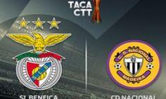 O Benfica ganhou 1-0 ao Nacional da Madeira na primeira jornada da fase de grupos da Taça da Liga, jogo que se realizou no dia 29 de Dezembro de 2015, no estádio da Luz.