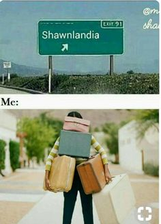 *moves to shawnlandia asap*