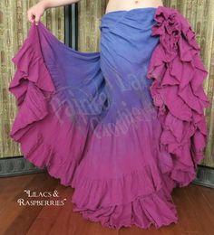 Lilacs & Raspberries 25 Yard Petticoat Skirt  You can order your skirt here:  http://www.paintedladyemporium.com/Shop-Here.html