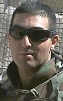 Army Cpl. Adam J. Chitjian  Died October 25, 2007 Serving During Operation Iraqi Freedom  39, of Philadelphia; assigned to 3rd Battalion, 8th Cavalry Regiment, 3rd Brigade Combat Team, 1st Cavalry Division, Fort Hood Texas; died Oct. 25 in Balad, Iraq, of injuries sustained when he came in contact with enemy forces using small arms during combat operations.