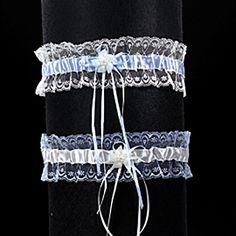 Brautwäsche Dessous Strumpfband 223A - Braut Boutique