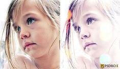 25 Excellent Photoshop Photo Effect Tutorials for Photographers & Artists