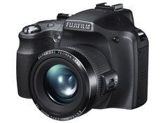 """Fujifilm FinePix SL240 - Cámara compacta de 14 Mp (pantalla de 3"""", zoom óptico 24x, estabilizador de imagen óptico, vídeo HD 720p) color negro B006Q8VA0Y - http://www.comprartabletas.es/fujifilm-finepix-sl240-camara-compacta-de-14-mp-pantalla-de-3-zoom-optico-24x-estabilizador-de-imagen-optico-video-hd-720p-color-negro-b006q8va0y.html"""