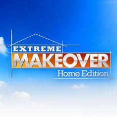 Home Makeover Shows extreme makeover home edition s08e08 marshall spreier family
