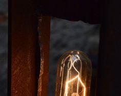 Lámpara de la mesilla