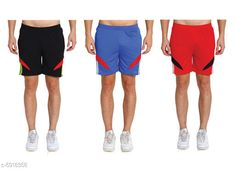 Active Shorts