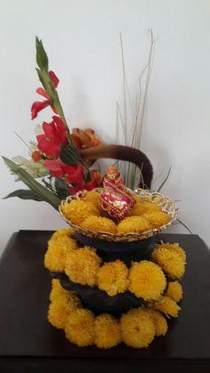 BABA Lord Vishnu, Lord Shiva, Festival Decorations, Flower Decorations, Sathya Sai Baba, Om Sai Ram, God Pictures, Planting Succulents, Krishna
