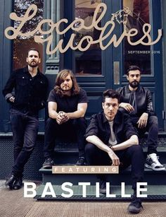 bastille is gay