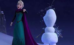 Elsa and Olaf Elsa Olaf, Disney Frozen, Disney Princess, Disney Characters, Cake, Pie Cake, Pastel, Cakes, Frozen Disney