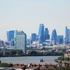 London city best place to work