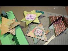 ▶ star card how to - YouTube
