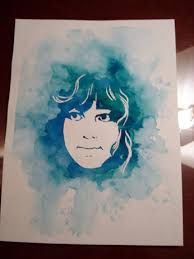Image result for watercolor portraits