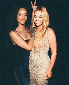 "Beyonce x Rihanna Join Forces to Take Down 'ElevenParis' As much as reports make them seem like sworn enemies Beyonce and Rihanna always find a common ground to working together. ElevenParis is a Parisian retailer who over time has used the names and likenesses of celebrities including Kanye jayZ Pharell on products without their consent or paying royalties. According to Vogue;""Almost sixty violations against the musicians are listed in the lawsuit in which the group (which includes Kanye…"