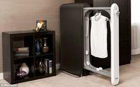 洗濯の大革命になるか? P&Gが家庭用ドライクリーニング機を発売