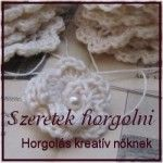 Ingyenes horgolás mintagyűjtemények magyarul