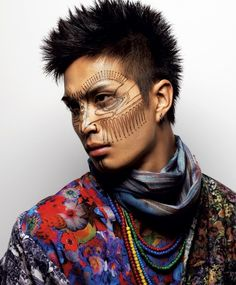 THE BOY FROM KLANG: TOKYO Tribe