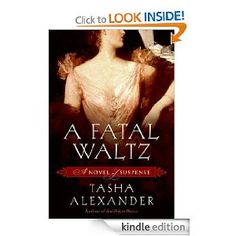 Tasha Alexander - Lady Emily Series #3