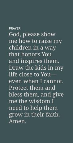 Positive Affirmations Quotes, Affirmation Quotes, Prayer Quotes, Bible Quotes, Prayer For My Children, Uplifting Words, King Jesus, Daily Motivational Quotes, Power Of Prayer