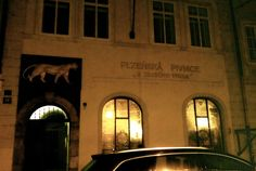 Plzeňská Pivnice U Zlatého Tygra - Prague, Czech Republic | AFAR.com