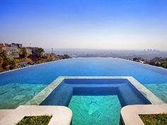 Hollywood vacation villa rental: Hollywood VILLAWAY Mansion