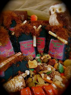 GRANNY'S COTTAGE POTPOURRI 5 to 6 cups by THE MAGICK WIZARD on Etsy, Perfect for the holidays and a great gift $13.95