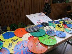 Kinderkunstmarkt | Grundschule Everswinkel
