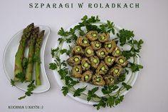 Wiosenne nowalijki, takie jak rzodkiewki, sałatę czy młodą marchewkę chętnie zjadamy na surowo. A jedliście szparagi na surowo, ewentualn...