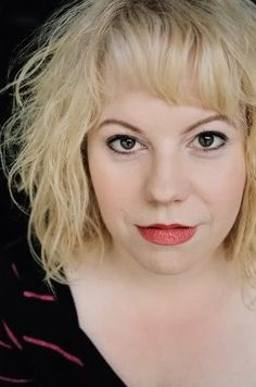 Kirsten Vangsness, aka Garcia on Criminal Minds Criminal Minds Garcia, Criminal Minds Cast, Kirsten Vangsness, Auburn Blonde Hair, Star Wars, Stunning Women, Classic Beauty, American Actress, Beautiful People