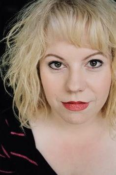 Kirsten Vangsness. criminal minds tech wizard :)
