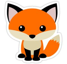 People learned some cool things about dogs by studying domesticated foxes. • Also buy this artwork on stickers, apparel, home decor, and more.