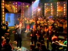Showaddywaddy - Footsteps 1981 - YouTube