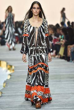 Roberto Cavalli Spring 2015 Ready-to-Wear Collection Photos - Vogue
