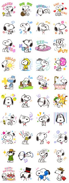 Snoopy, the dog with a thousand faces, is here to laugh, cry, smile and … – funny wallpapers Snoopy Love, Snoopy The Dog, Charlie Brown And Snoopy, Snoopy And Woodstock, Snoopy Wallpaper, Face Lines, Snoopy Quotes, Smileys, Peanuts Snoopy