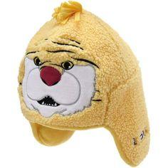 LSU Tigers Mascot Tassel Hat - - $8.99