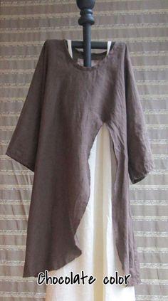 Penelope Shirt by Tina Givens
