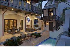 A Boheme Design - An Architecture Design Firm in Rosemary Beach, Florida