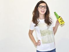 PHOTO - White - Cloveru Official Online Shop