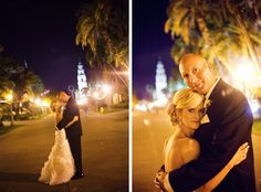 San Diego History Center | Nate Goins Photography | Coordination by Couture Events