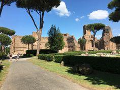 Rome mei 2016