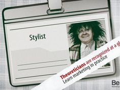 Be first:  Stylist