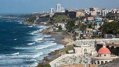 San Juan PR Corredores de Bienes Raíces