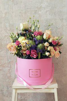 Bloom de fleur