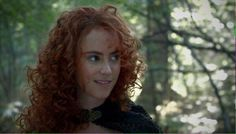Merida (Amy Manson) is coming to Once Upon a Time!