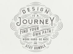 Zachary Smith: My submission for Shopify's Design Is contest. I decided to make my submission for people who are struggling to find their own voice ...