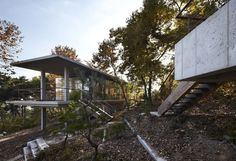 Gallery of Forest and House / JHW IROJE architects&planners - 7