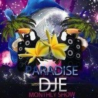 Paradise With Dje  April 2013 by KLUB KULCHA (DJ ELVIS) on SoundCloud