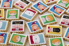 Postreadicción galletas decoradas, cupcakes y pops: Galletas rápidas para decorar con Thermomix