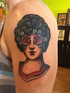 Neutral milk hotel tattoo google search tattoos for Tattoo frederick md