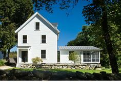 Estes Twombly Architects, Overall House